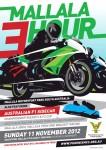 3hourposter2012