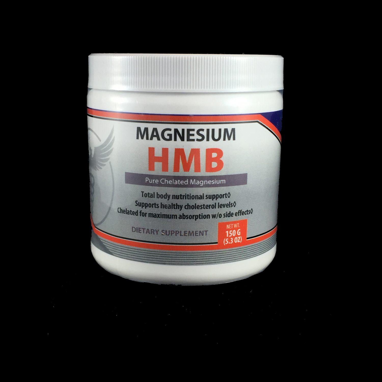 Magnesium HMB