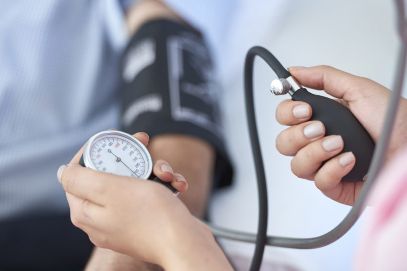 Learn More about Blood Pressure