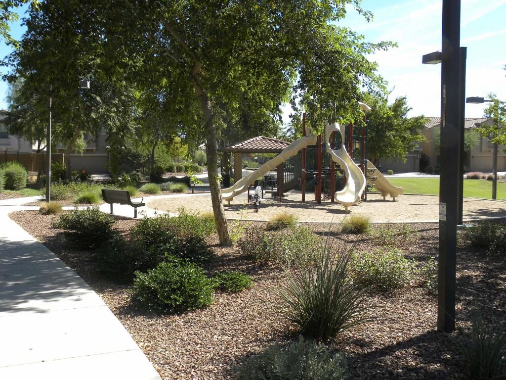 Phoenix Northgate's north playground