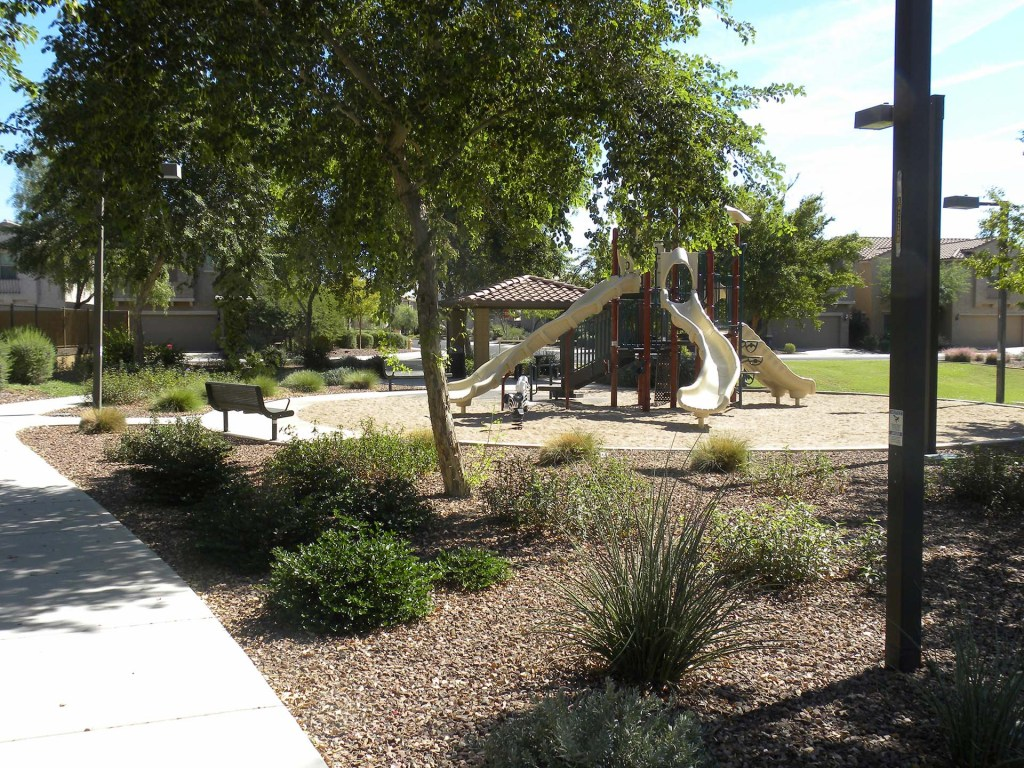 Phoenix Northgate's north playground