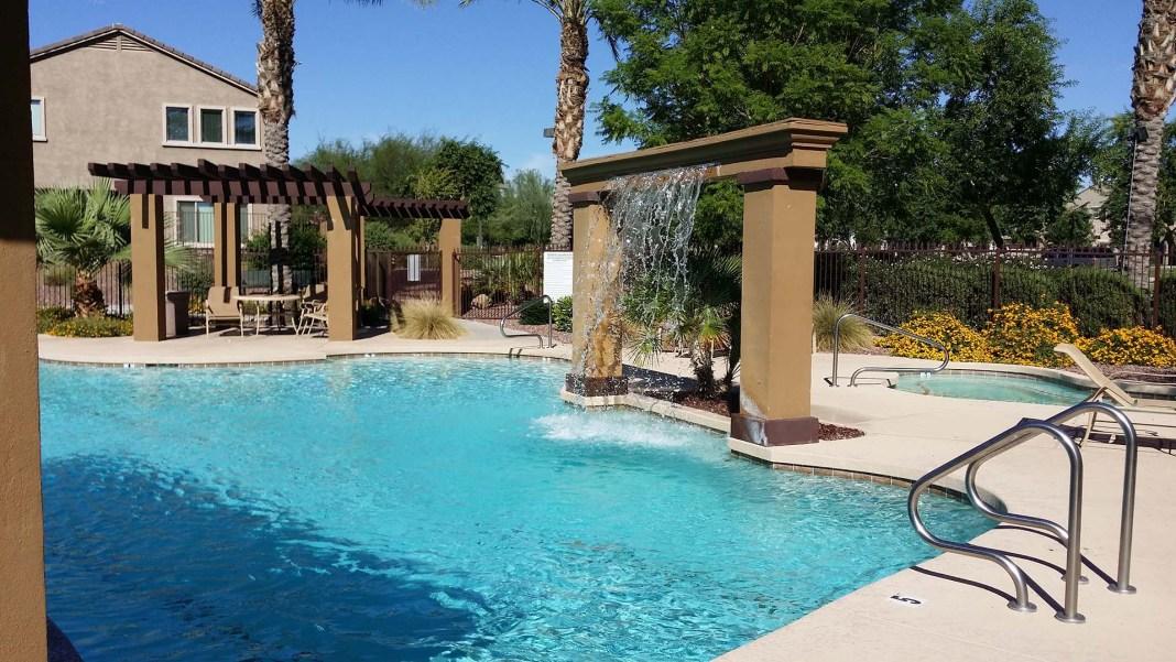 Northgate's Community Pool & Spa