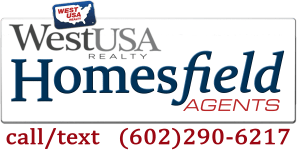 Homesfield Agents of West USA Realty in Phoenix