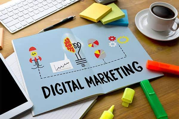 Digital Marketing Advantage