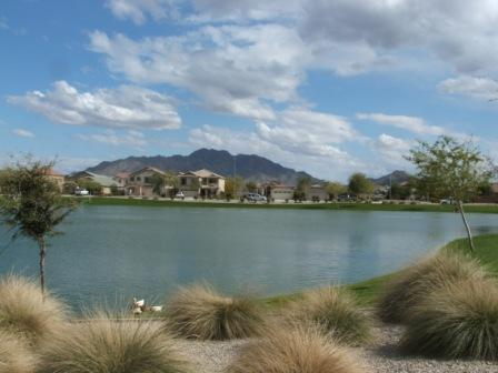 Chandler waterfront properties