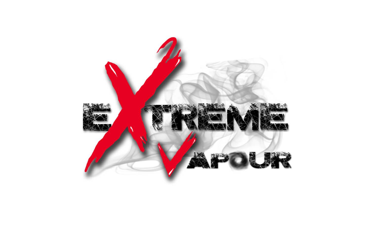 Asad Zamir - Extreme Vapour