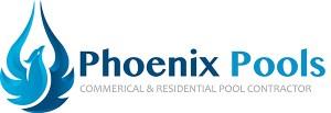 Phoenix Pools Logo