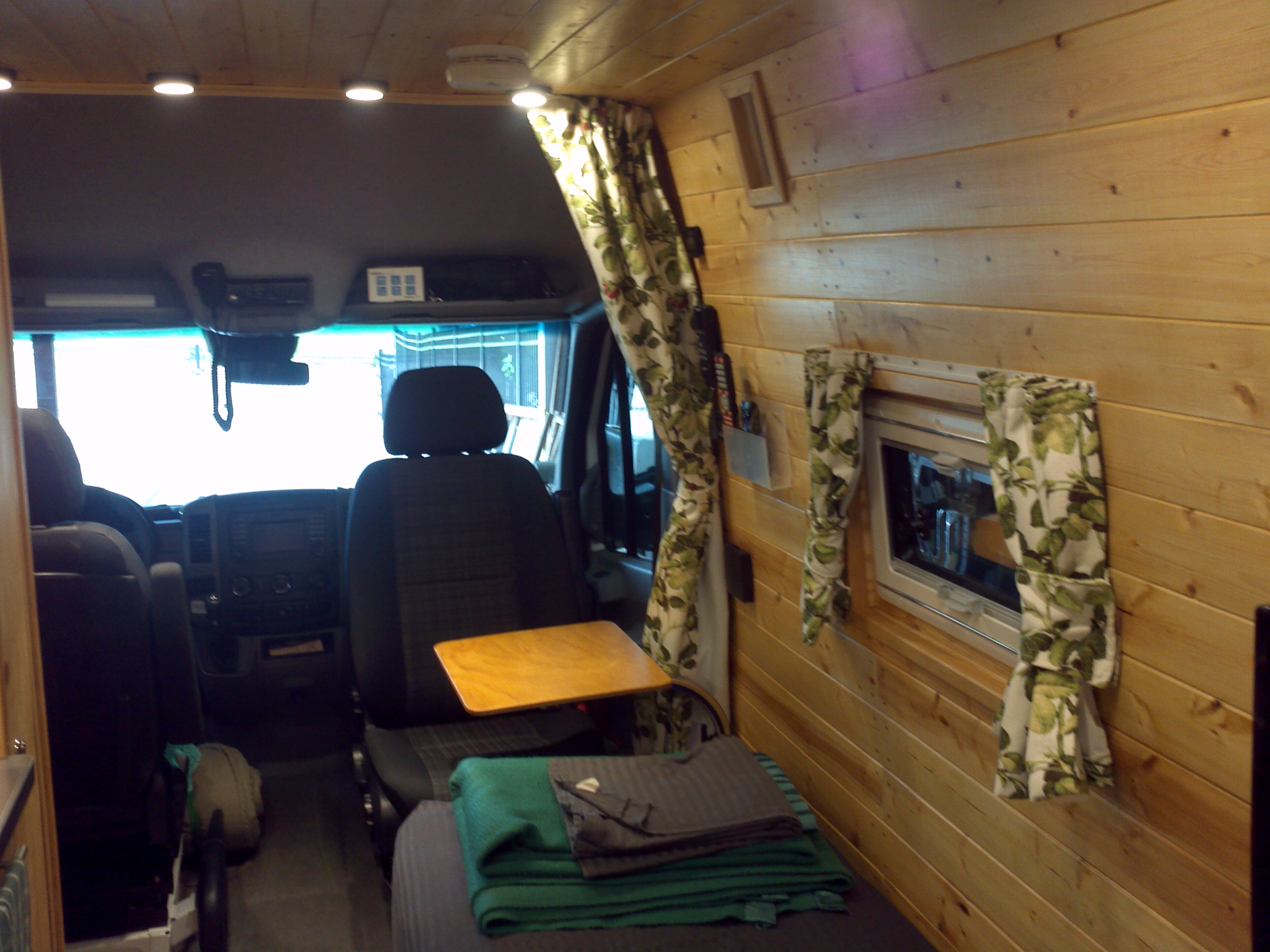 Chevy S Horse Trailers Living Quarters