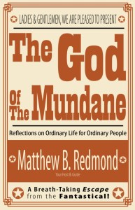 Buy This Book!: God of the Mundane 3