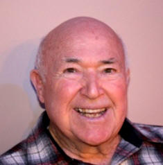 Chuck Smith pictured on January 7, 2012