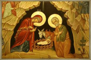 Jean's Gospel: A Christmas Message 1