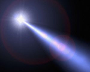 Jeans' Gospel: The Light Shines In the Darkness 1