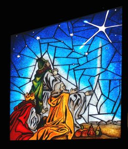 Jean's Gospel: Epiphany: Christmas of the Gentiles 1