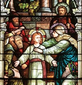 Jean's Gospel: Jesus is in His Father's House! 1