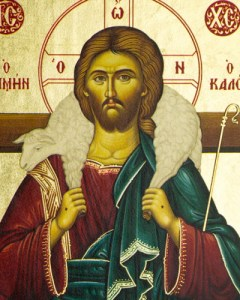 Jean's Gospel: The Good Shepherd 1