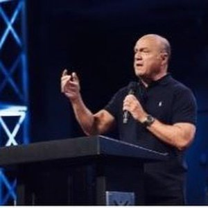 "Greg Laurie Joins SBC, ""In Fellowship"" With CC: Updated 5"