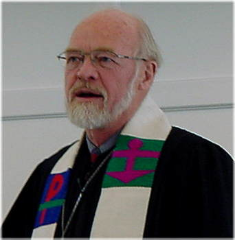 Eugene Peterson Has Died 3