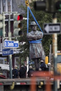 Should We Take Down All Confederate Monuments? 3