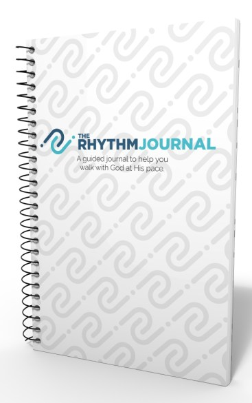 The Rhythm Journal: Guest Post by Corby Stevens 1