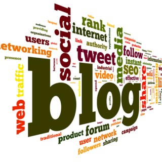 Open Blogging 5