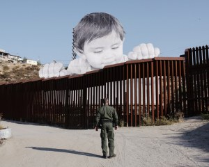 Wayne Grudem's Wall 1