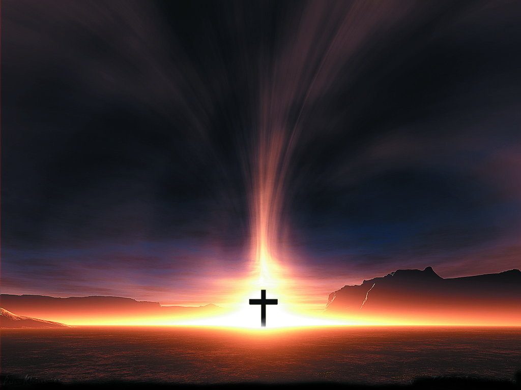 Jean's Gospel: I Live 1