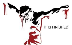 Jean's Gospel: It Is Finished 1