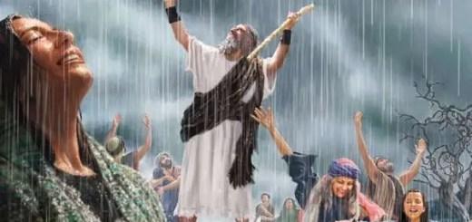 Do You Pray Like Elijah? 4