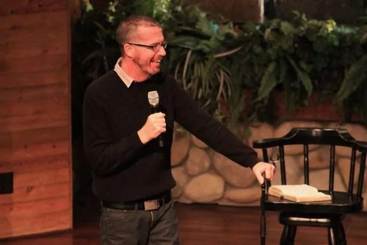 Peter John Courson Passes Away Phoenix Preacher
