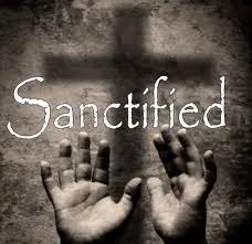 Sanctified! 1