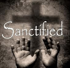 Sanctified! 4
