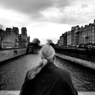 Notre Dame de Paris: Duane W.H. Arnold, PhD 11