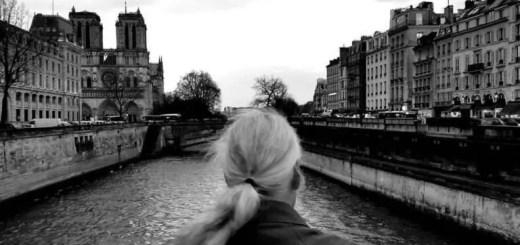 Notre Dame de Paris: Duane W.H. Arnold, PhD 1
