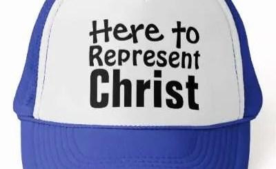 Kevin's Conversations: Representing Jesus 2