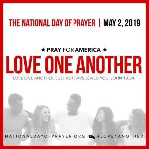 National Day of Prayer 1