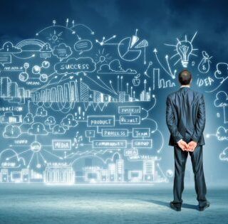 Entrepreneurs and the Church: Duane W.H. Arnold, PhD 15