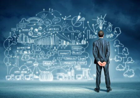 Entrepreneurs and the Church: Duane W.H. Arnold, PhD 1