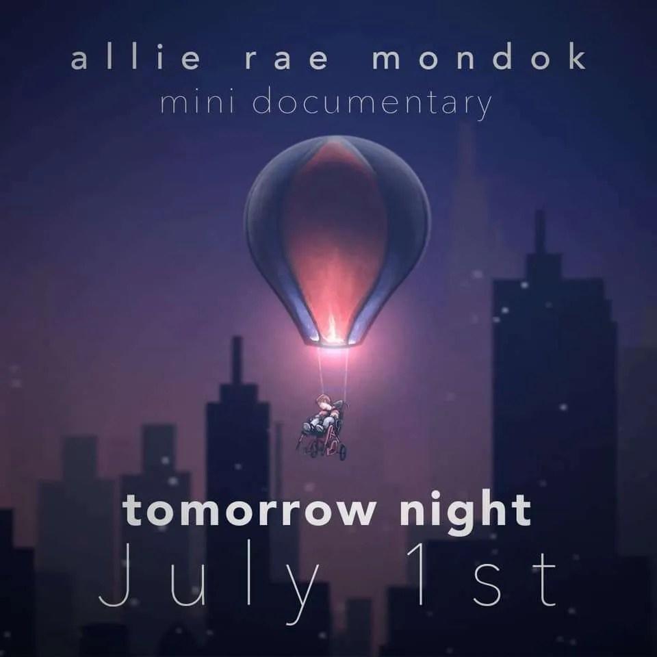 Allie Rae Mondok 3