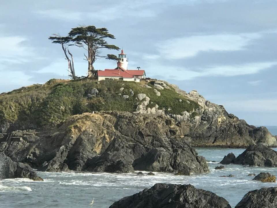 The Lighthouse 1