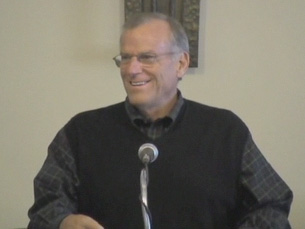 Don McClure Speaks On His History with Potter's Field Ministries 11