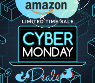 Support The PhxP On Cyber Monday 7