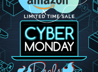 Support The PhxP On Cyber Monday 4