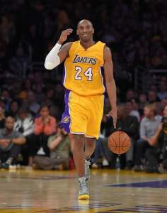 The Blessing of Grief: Should We Mourn Kobe? 3