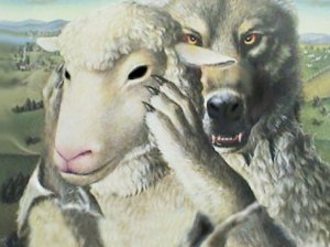 "Are Abusive Pastors ""Saved""? 1"