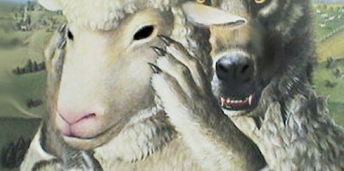 "Are Abusive Pastors ""Saved""? 5"