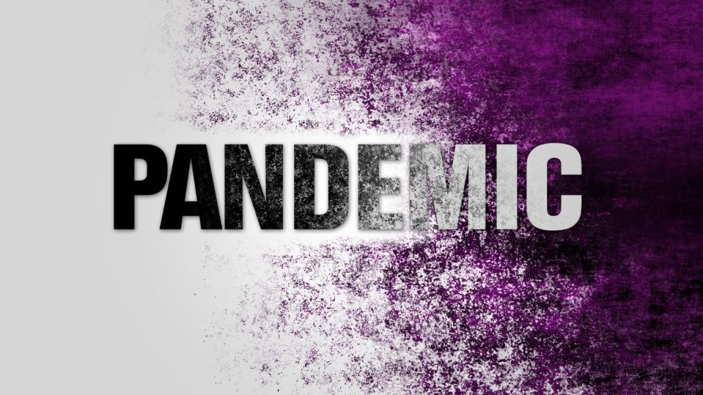 The Pandemic: pstrmike 1