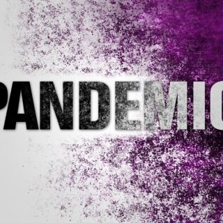 The Pandemic: pstrmike 18