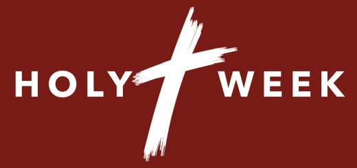 What Are Your Holy Week Reflections?: pstrmike 5