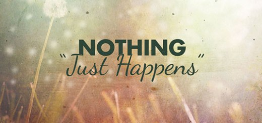 Nothing Just Happens:  Duane W.H. Arnold, PhD 6