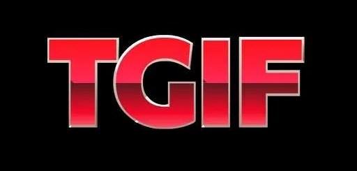TGIF 6
